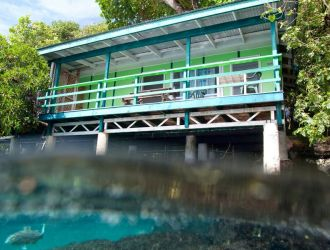 Savaii Samoa Accommodation